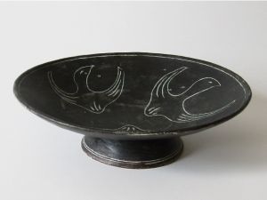 Birds, Southwest Style Bowl