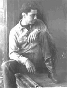 chavez photo 228x300 Edward Arcenio (Eduardo) Chavez   Artist Bio