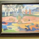 Paul Gauguin (1848-1903), Birthday June 7