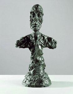 smART Collecting – 20th Century Sculptor – Alberto Giacometti