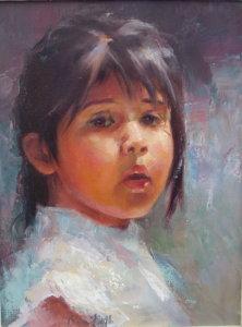 Pueblo Child