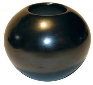 Maria Martinez, San Ildefonso Pueblo Seed Bowl